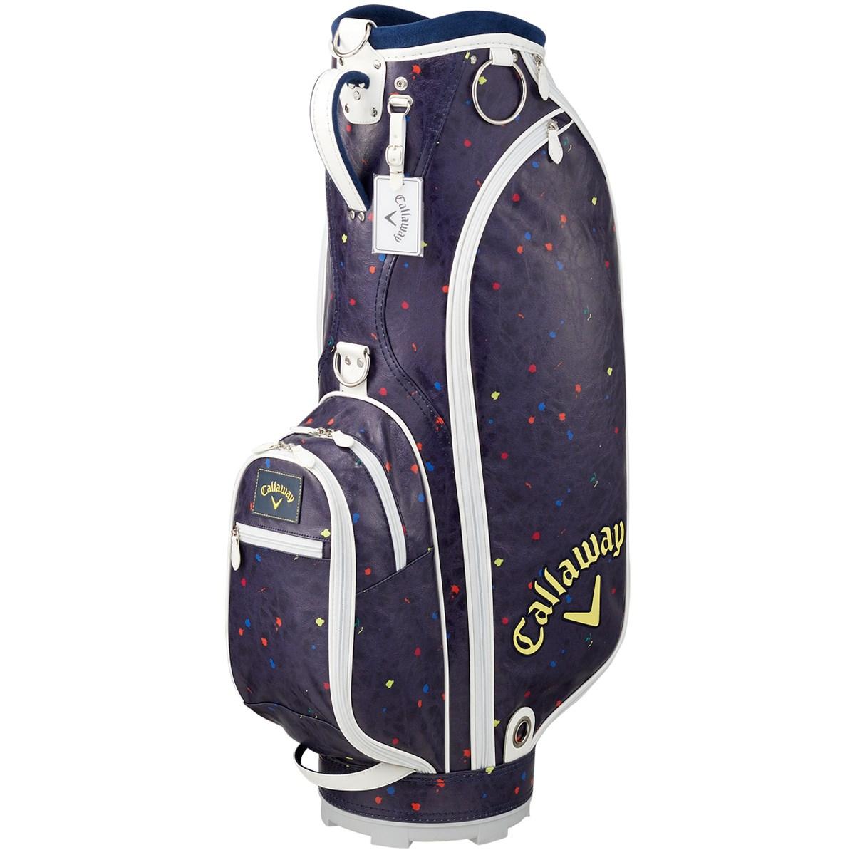 キャロウェイゴルフ(Callaway Golf) BG CRT STYLE SP キャディバッグレディス