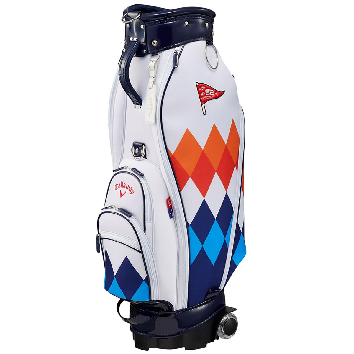 キャロウェイゴルフ(Callaway Golf) BG CRT GT-II キャスター付きキャディバッグレディス