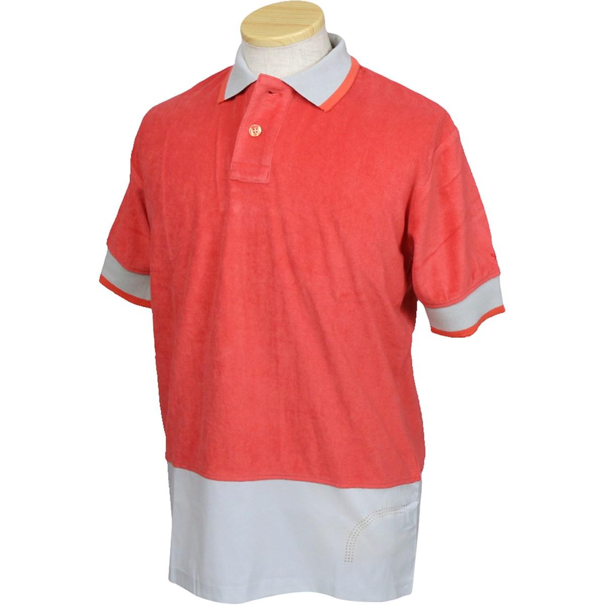 フィッチェゴルフ 半袖ポロシャツ