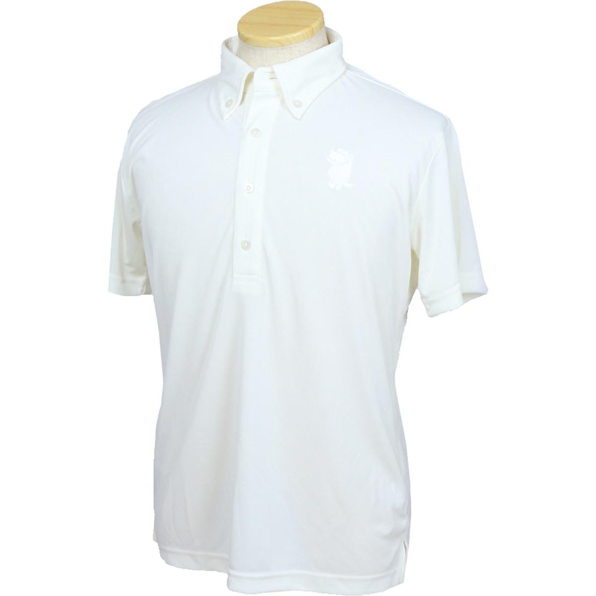 ケンケン半袖ポロシャツ