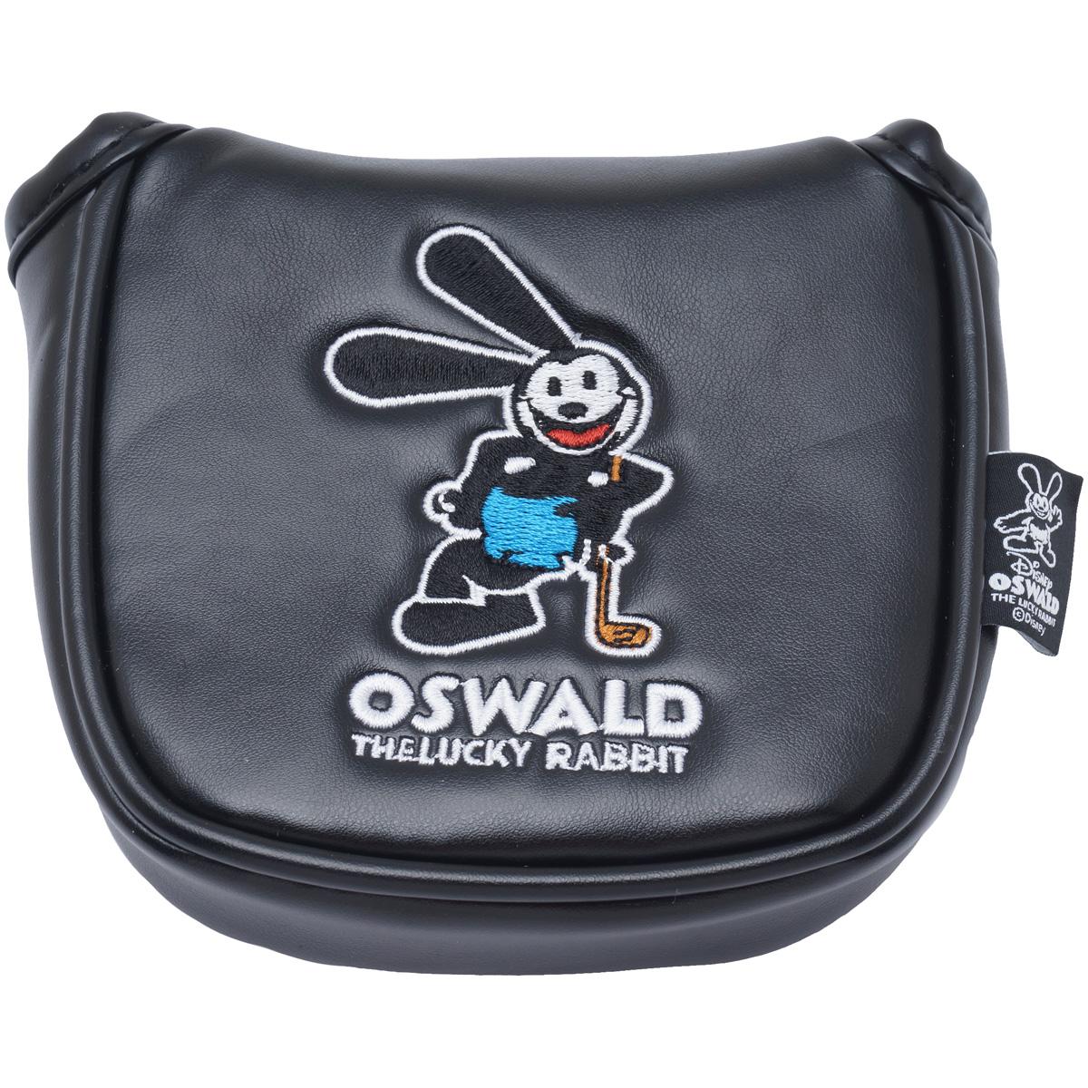 OSWALD×PG 2ボールパターカバー