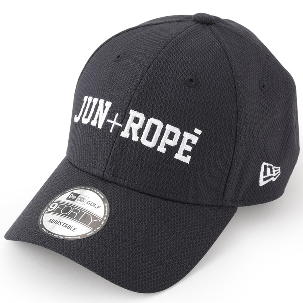 ジュン アンド ロペ JUN & ROPE NEW ERAGOLF940VSコラボキャップ フリー ネイビー 40 レディス