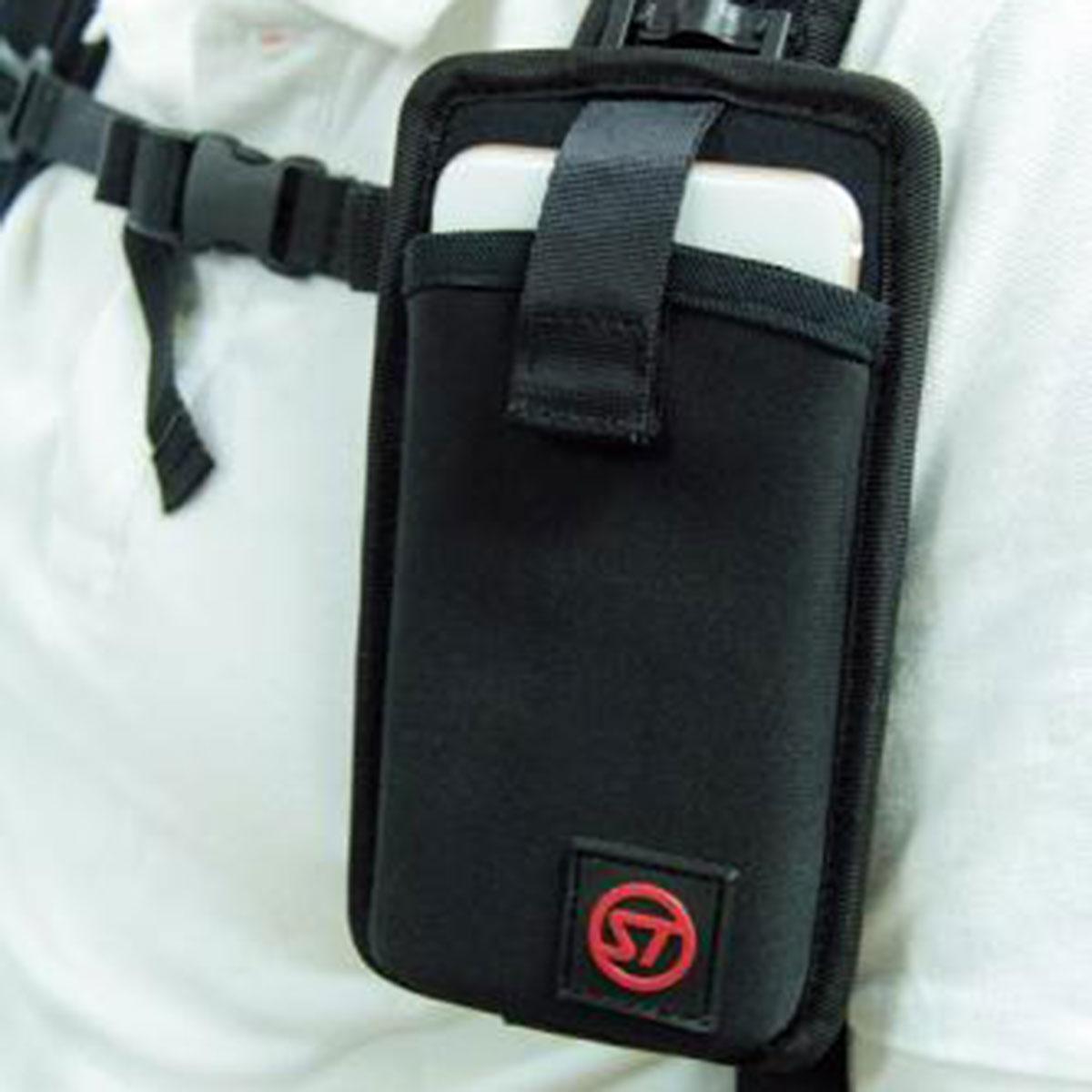 SD モバイルホルダー