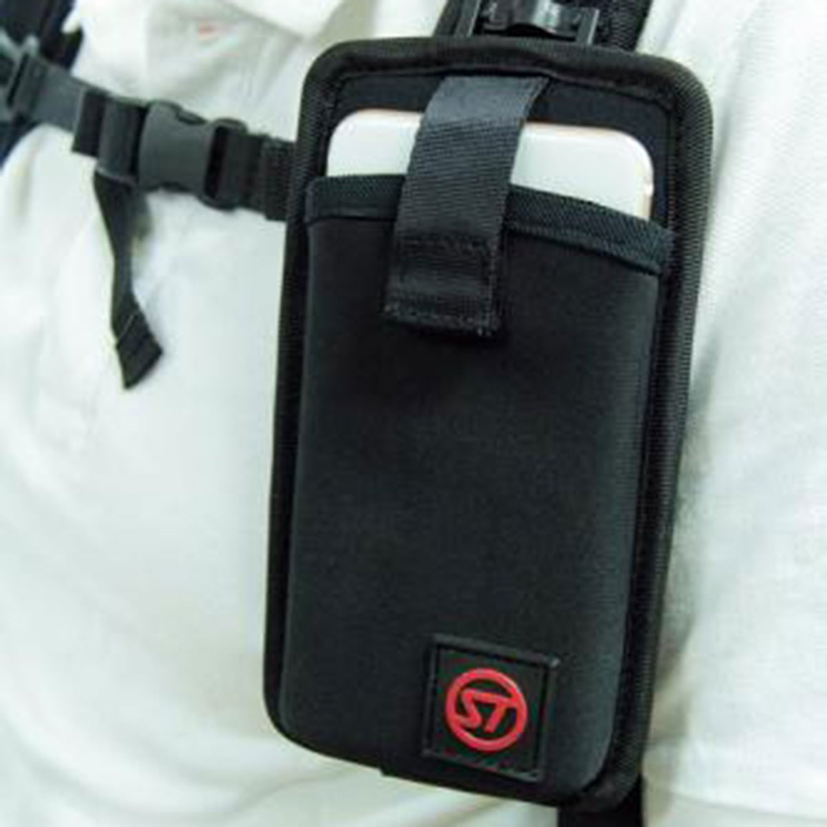ストリームトレイル SD モバイルホルダー