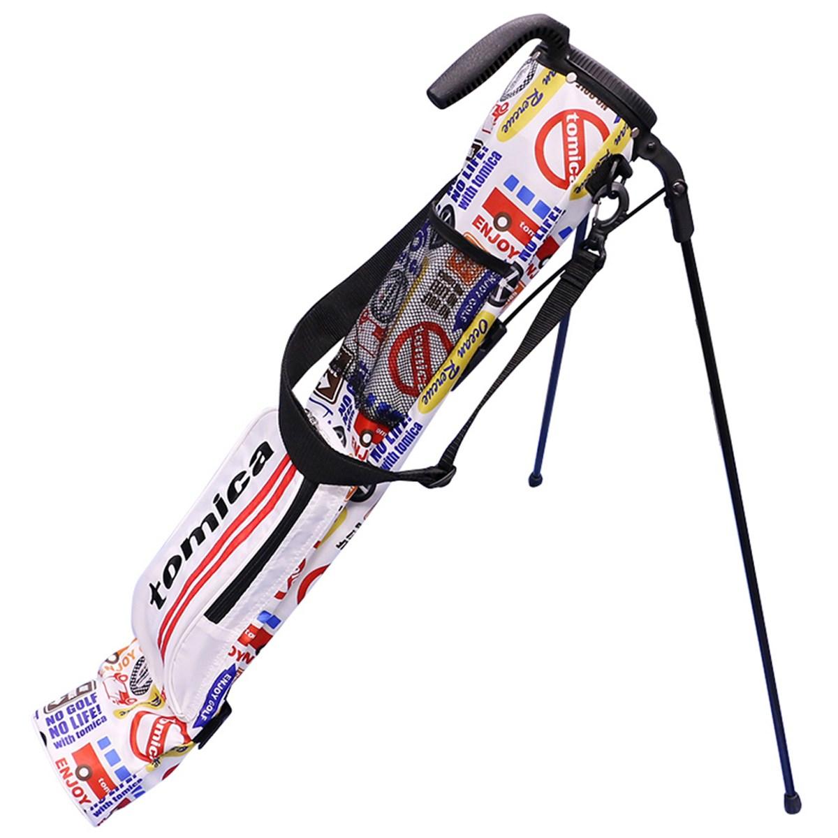 ダイヤゴルフ tomica スタンドクラブケース