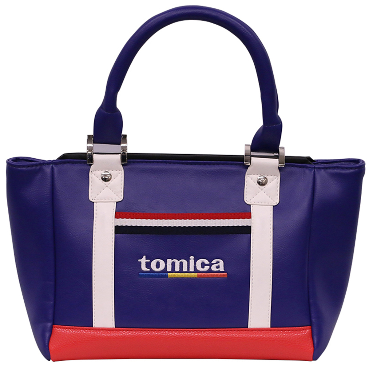 tomica ミニトートバッグ