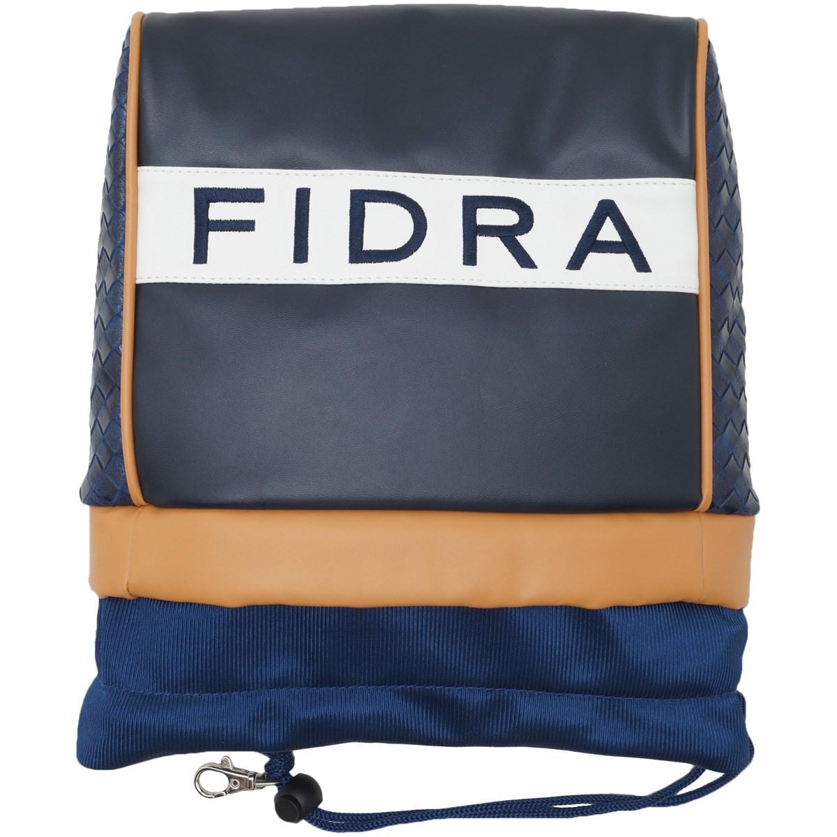 [アウトレット] [55%OFF在庫限りのお買い得商品] フィドラ FIDRA クラシックアイアンカバー ネイビー メンズ ゴルフ