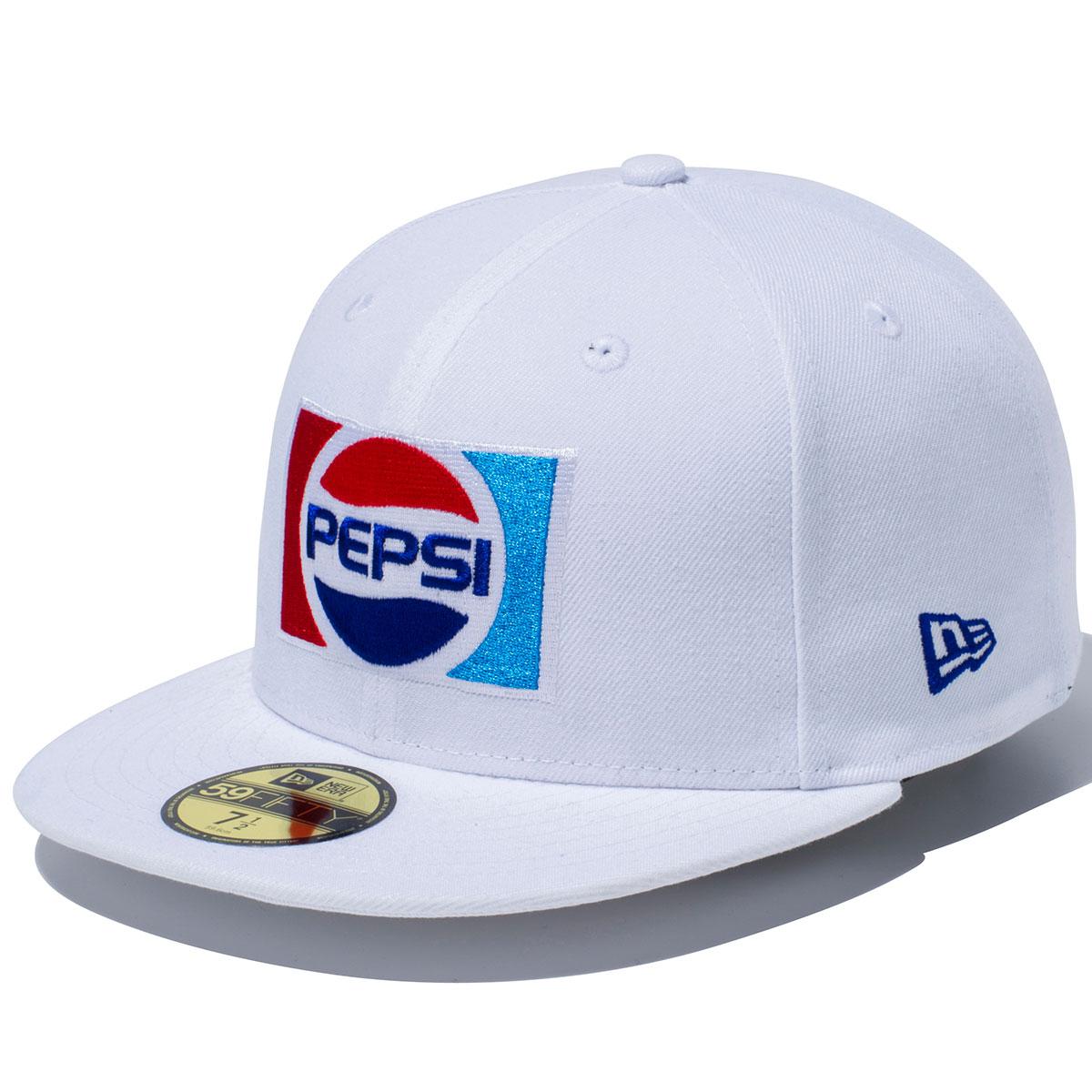 5950 PEPSI 1987 キャップ