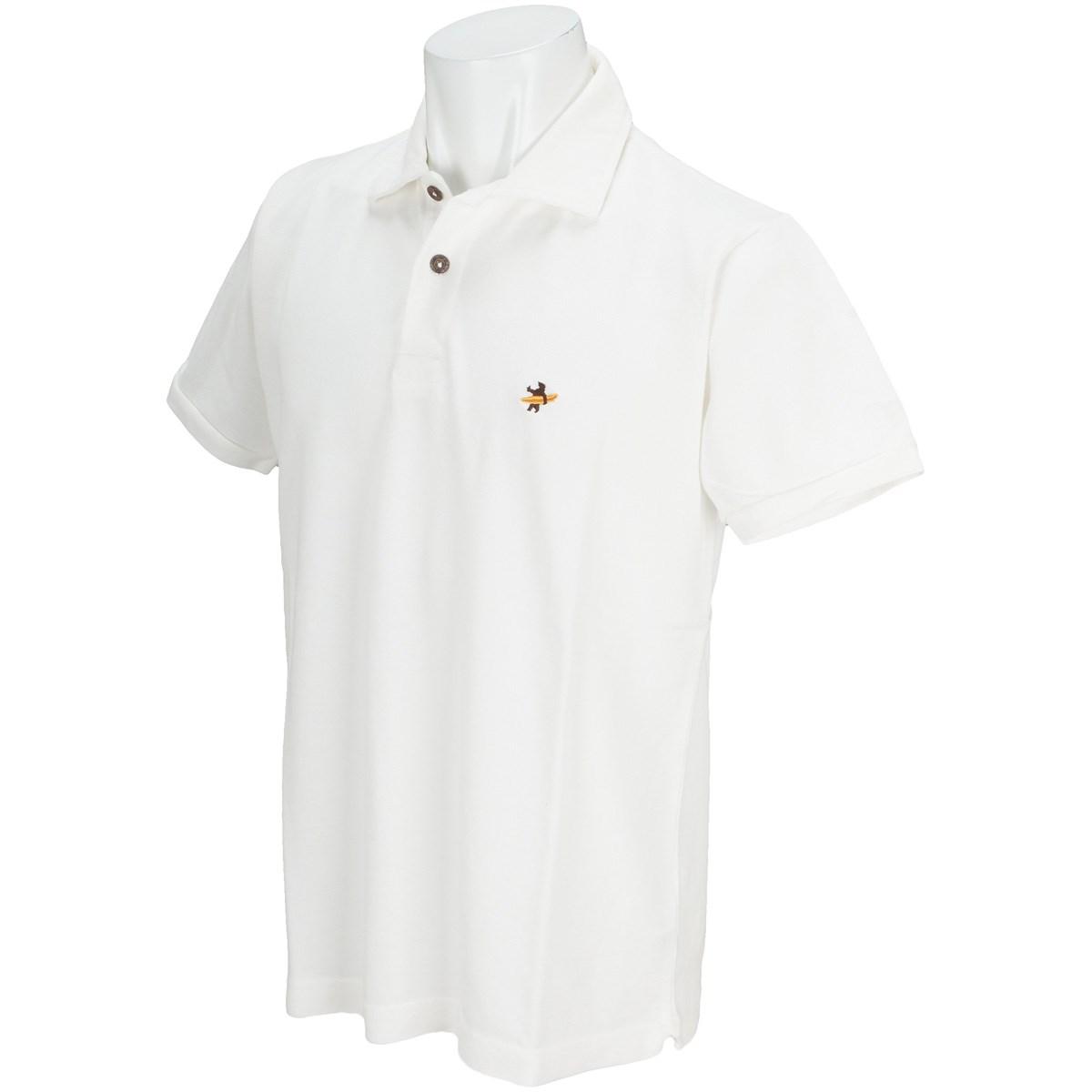 オーシャンパシフィック 半袖ポロシャツ