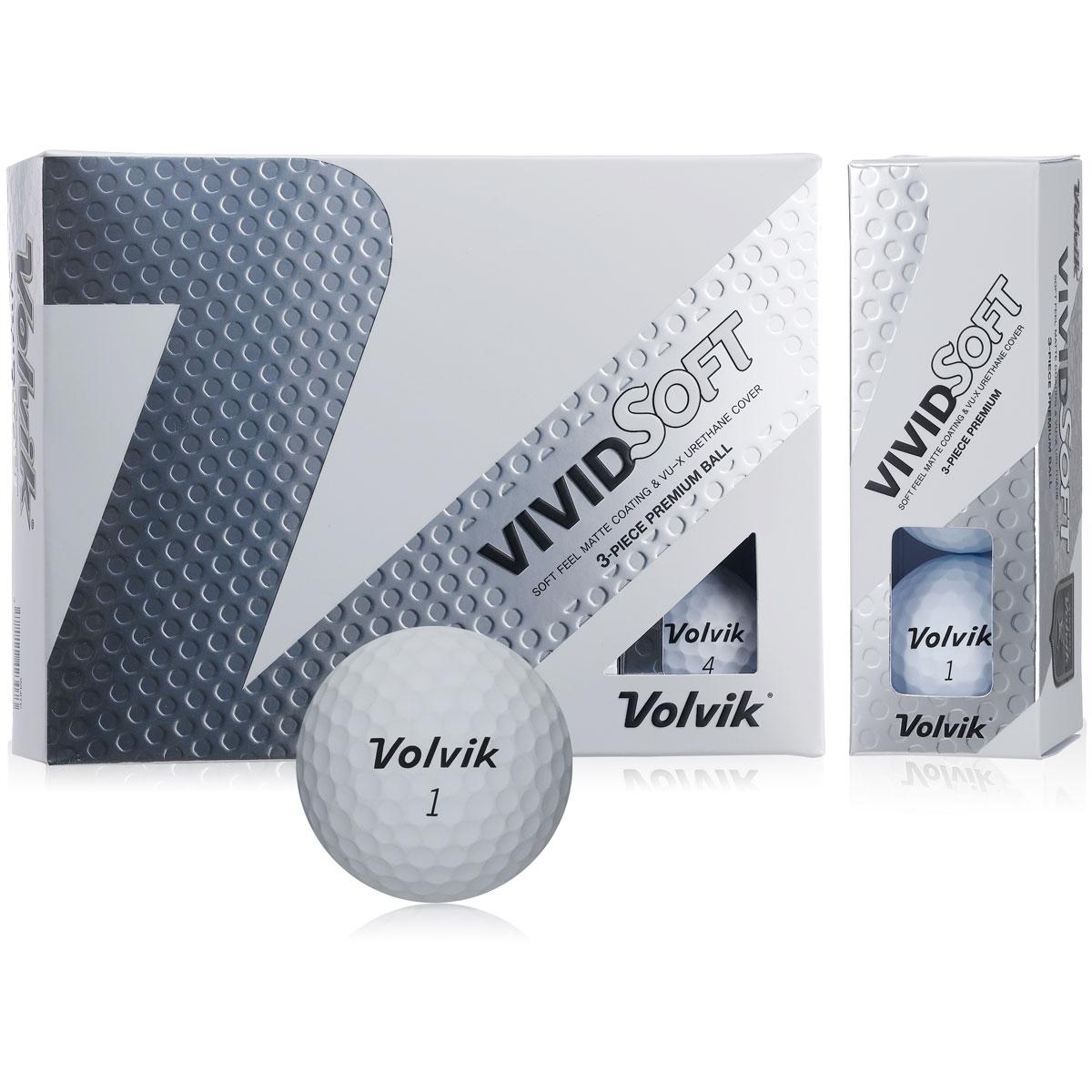 VIVID SOFT ボール