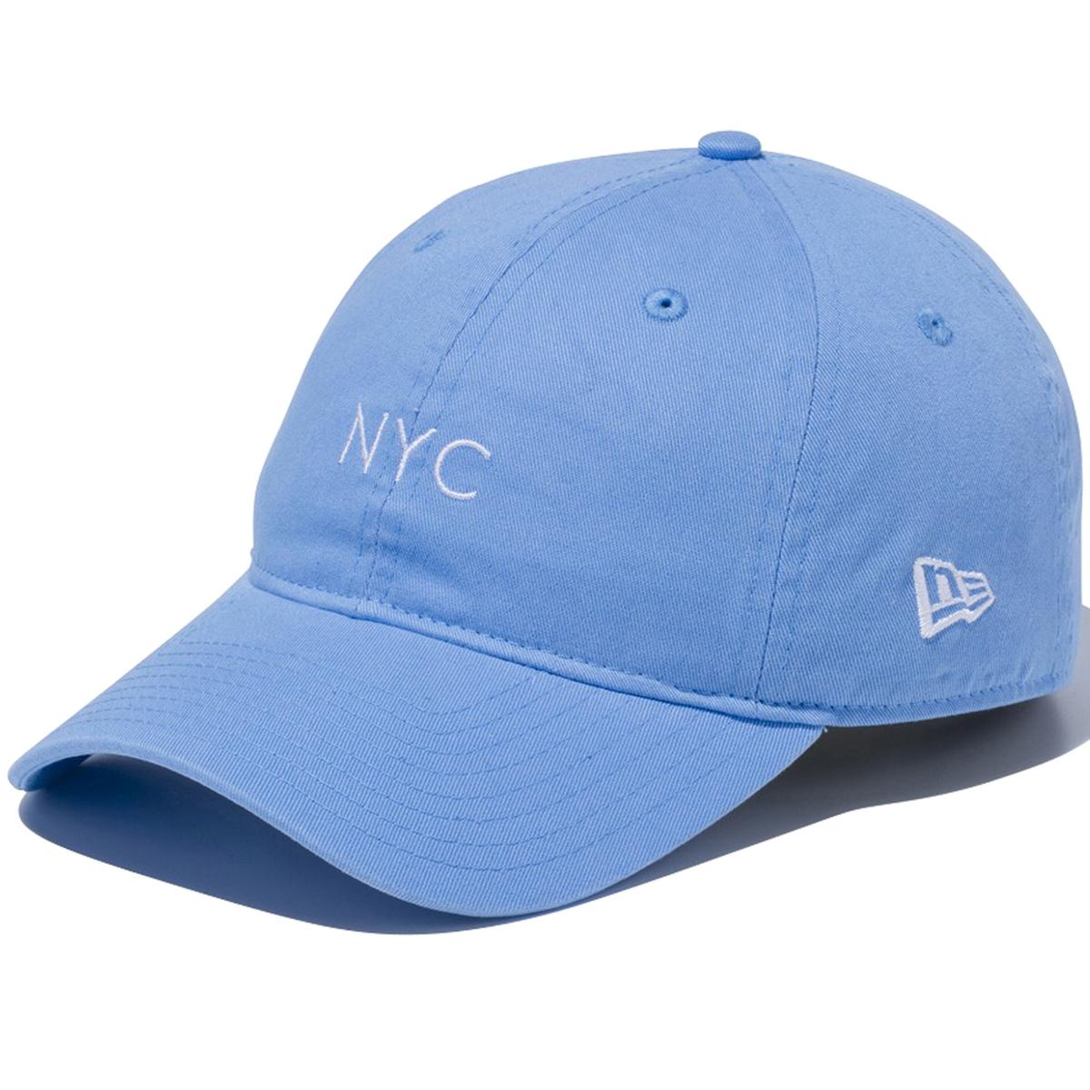 920 CS PASTEL NYC キャップ