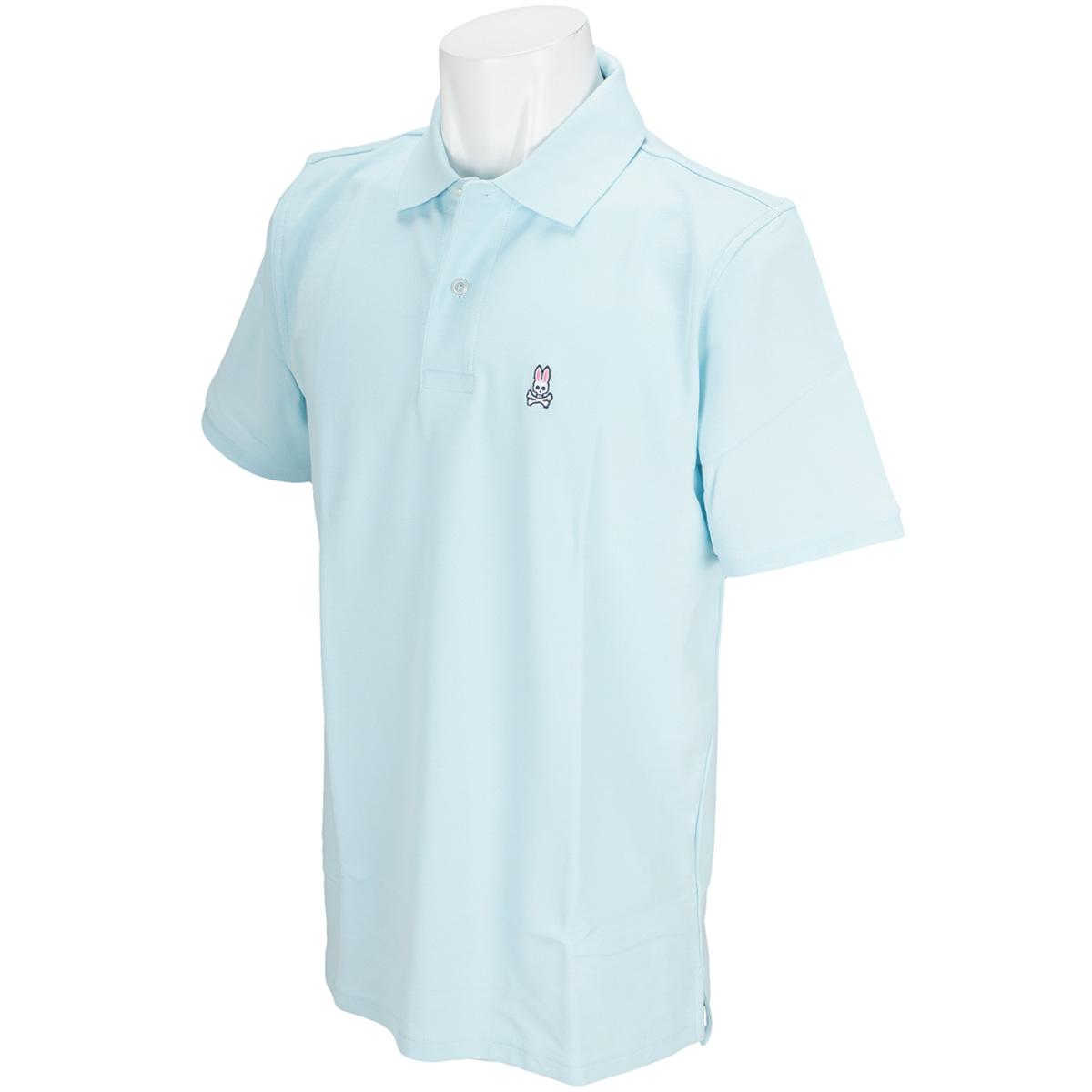 インポート半袖ポロシャツ