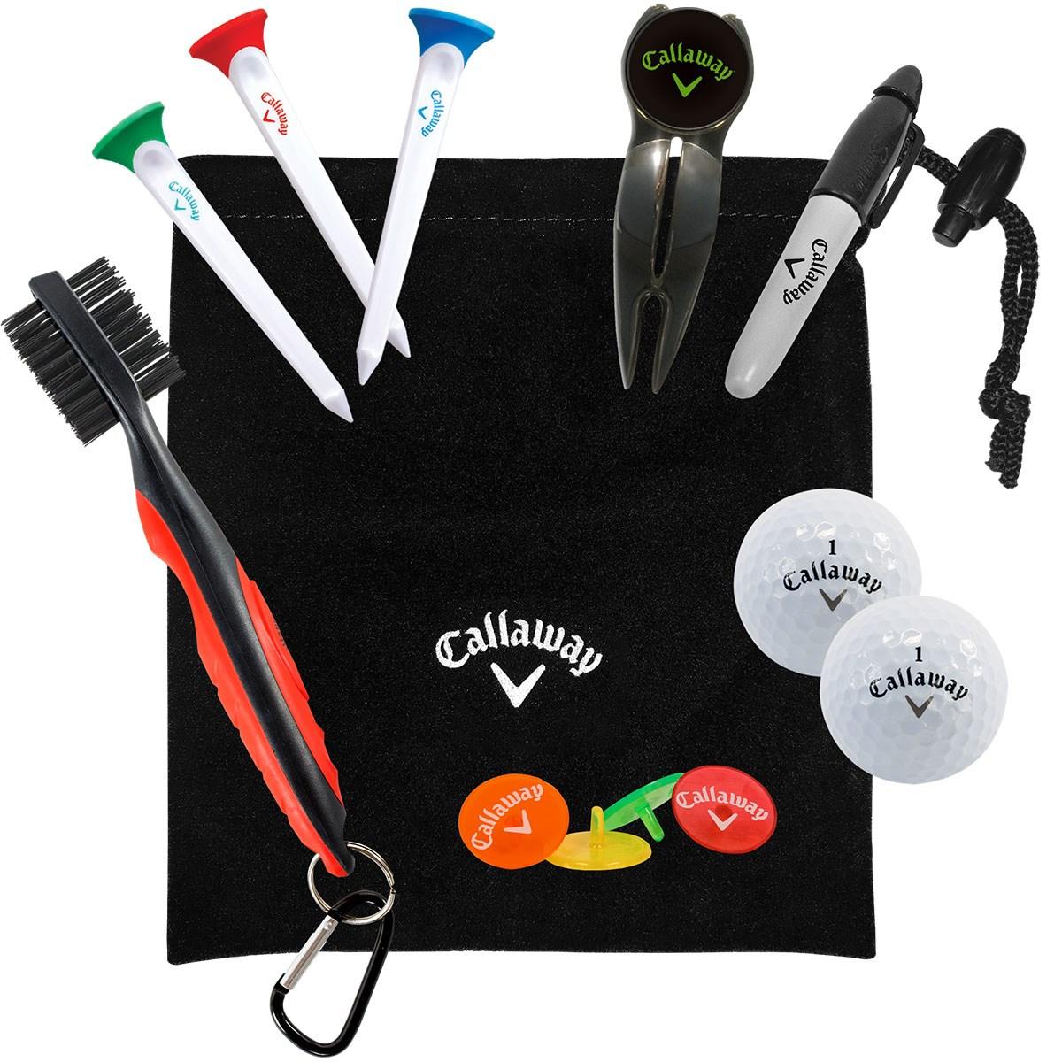 キャロウェイゴルフ(Callaway Golf) スターターセット II