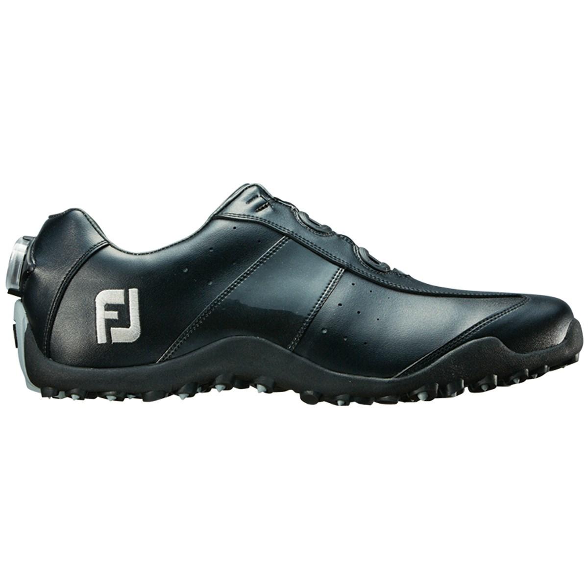 フットジョイ Foot Joy EXL SL Boa シューズ 26cm ブラック