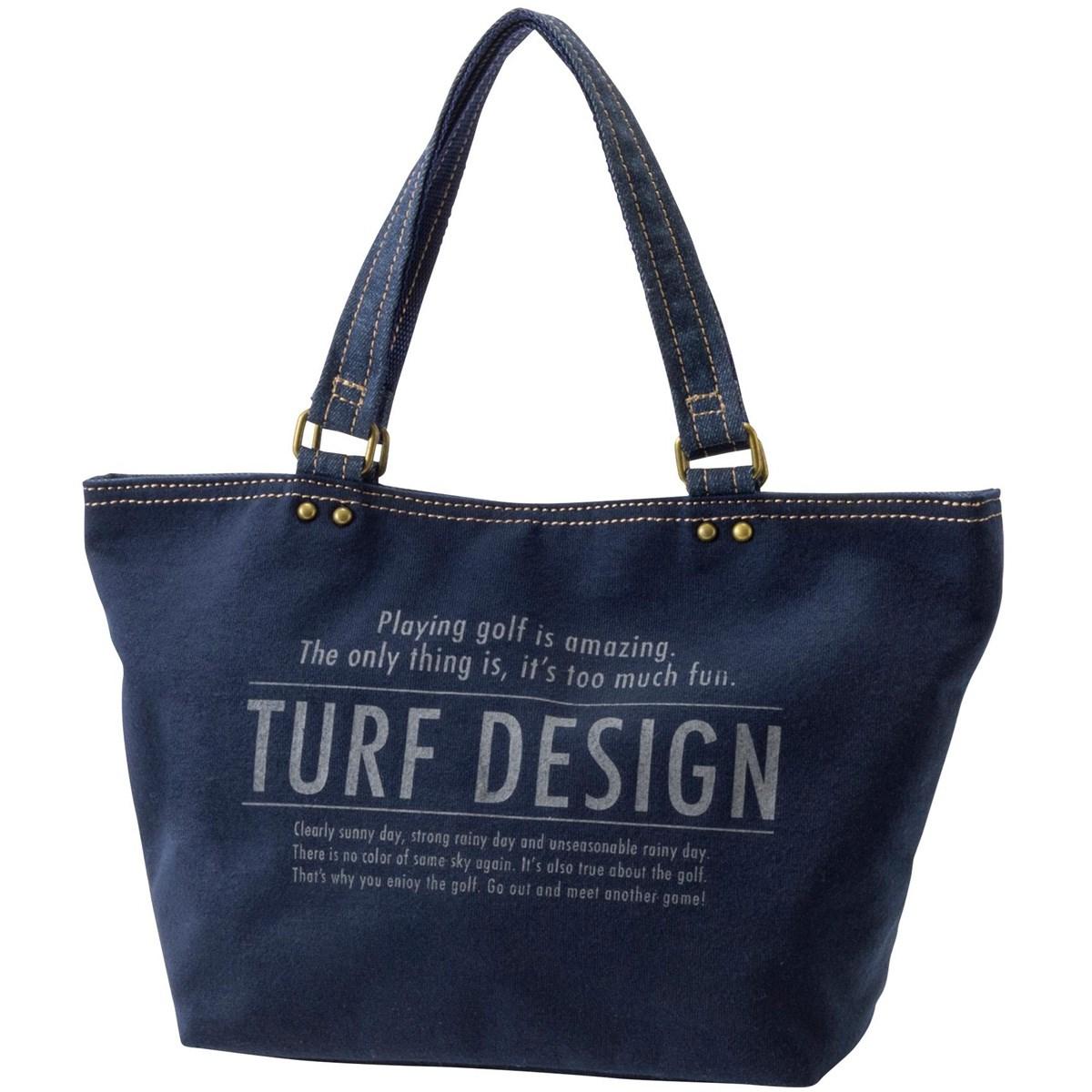 ターフデザイン ミニトートバッグ