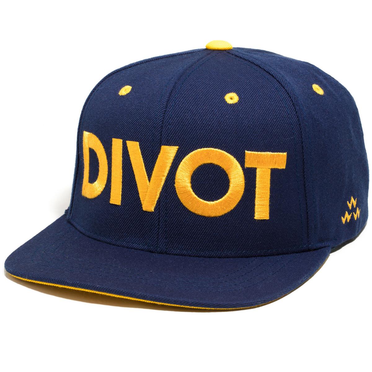 Divot キャップ