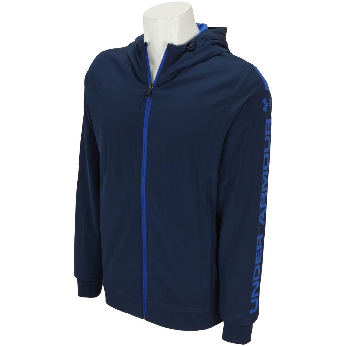 UA Tricot Lined ジャケット
