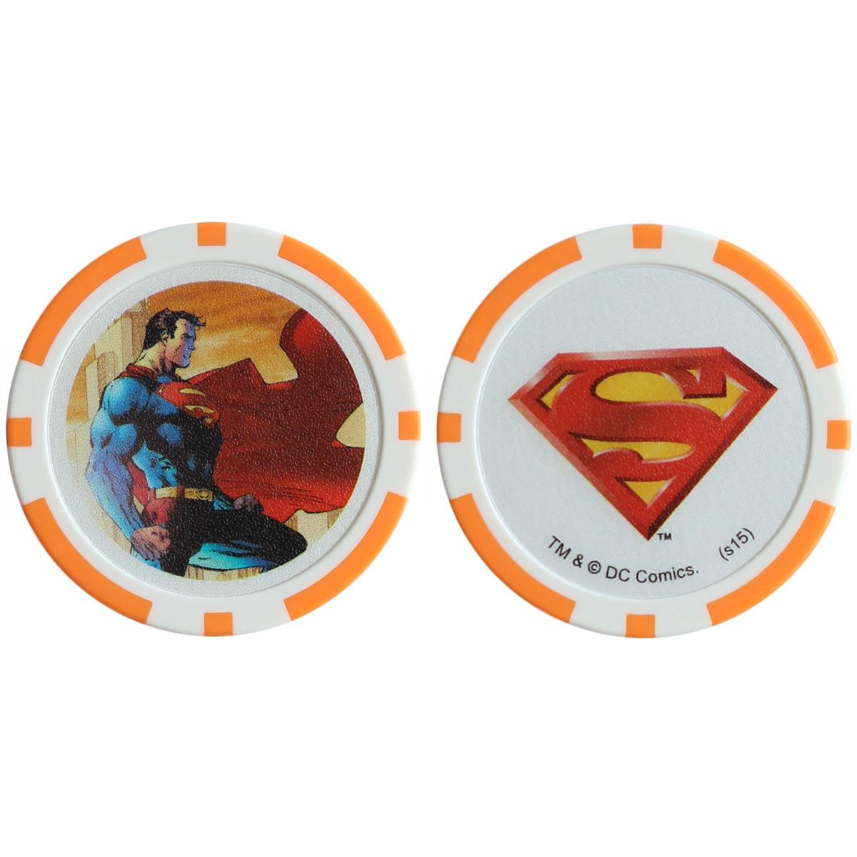 スーパーマン チップマーカー