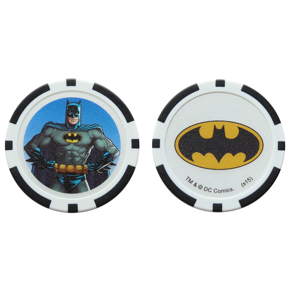バットマン チップマーカー