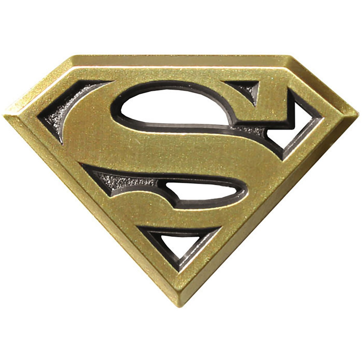 スーパーマン ビッグマーカー ゴールド
