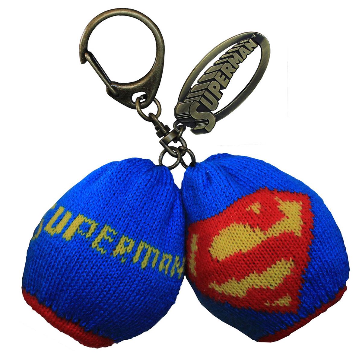 スーパーマン ゴルフボールケース