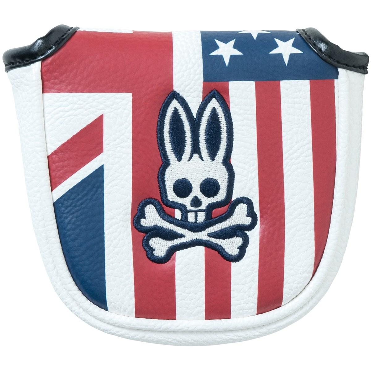 サイコバニー A/A FLAG パターカバー