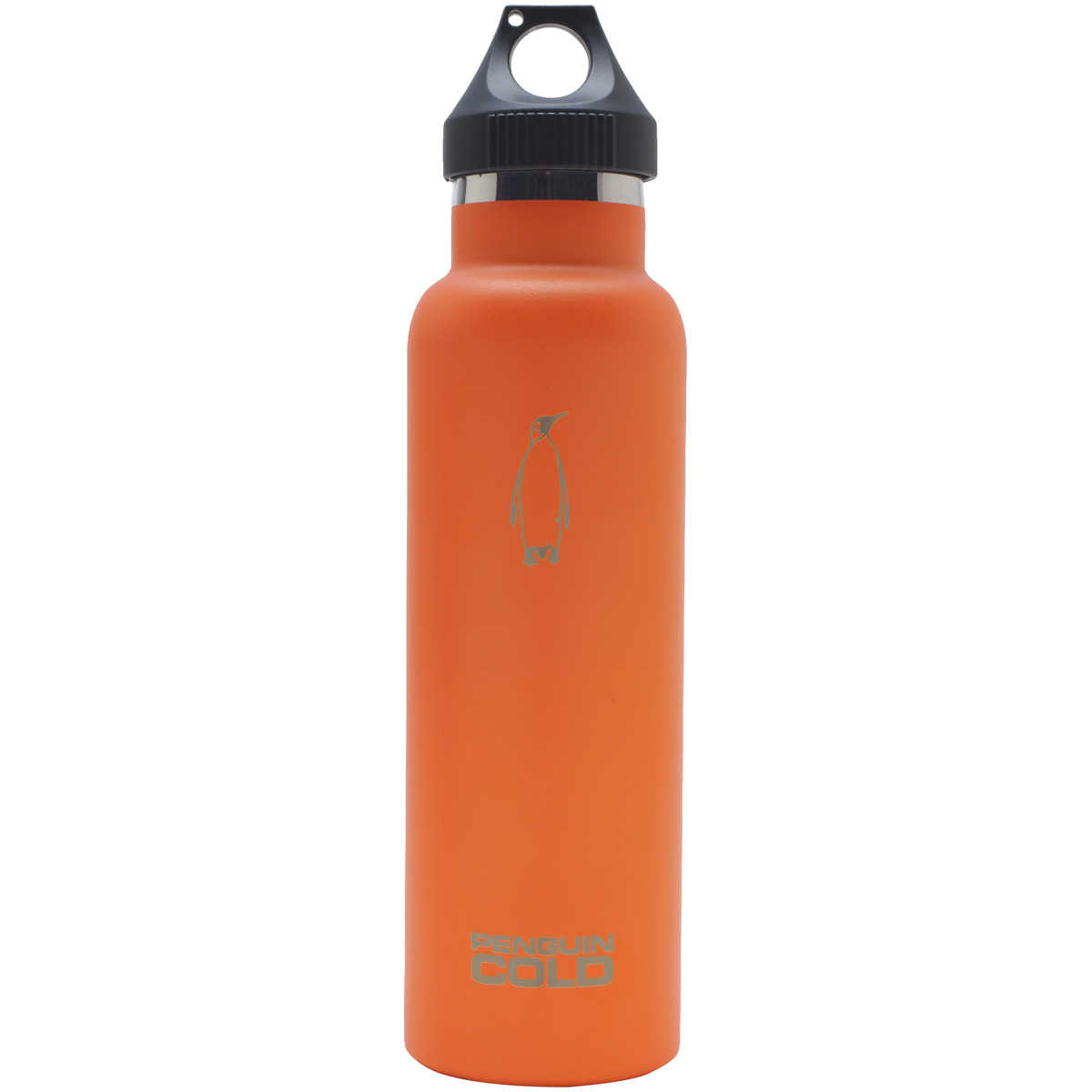 Standard Penguin 21oz. Handle lid ボトル
