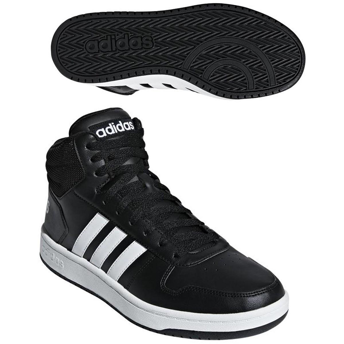 アディダス(adidas) ADIHOOPS MID 2.0 シューズ