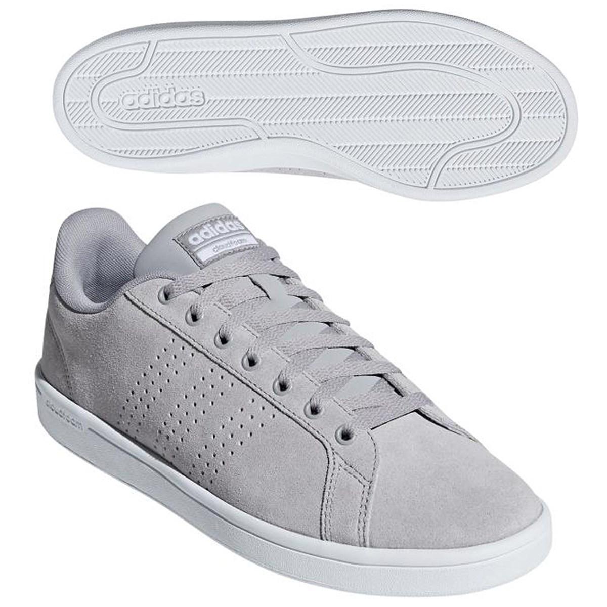 アディダス(adidas) CLOUDFOAM VALCLEAN SUE シューズ