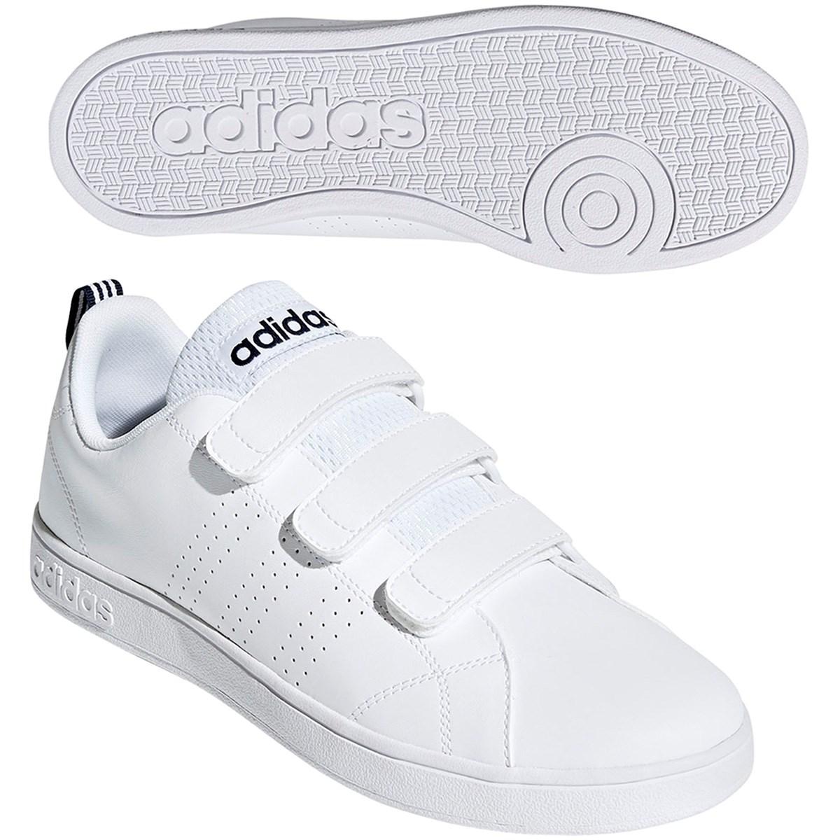 アディダス(adidas) VALCLEAN2 CMF シューズ
