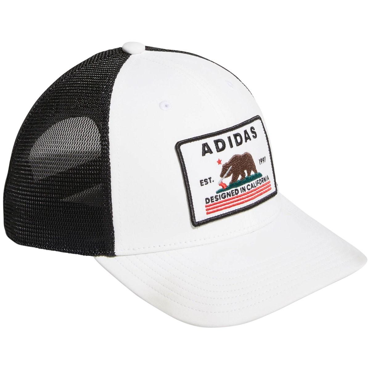 アディダス(adidas) ベアートラッカーキャップ
