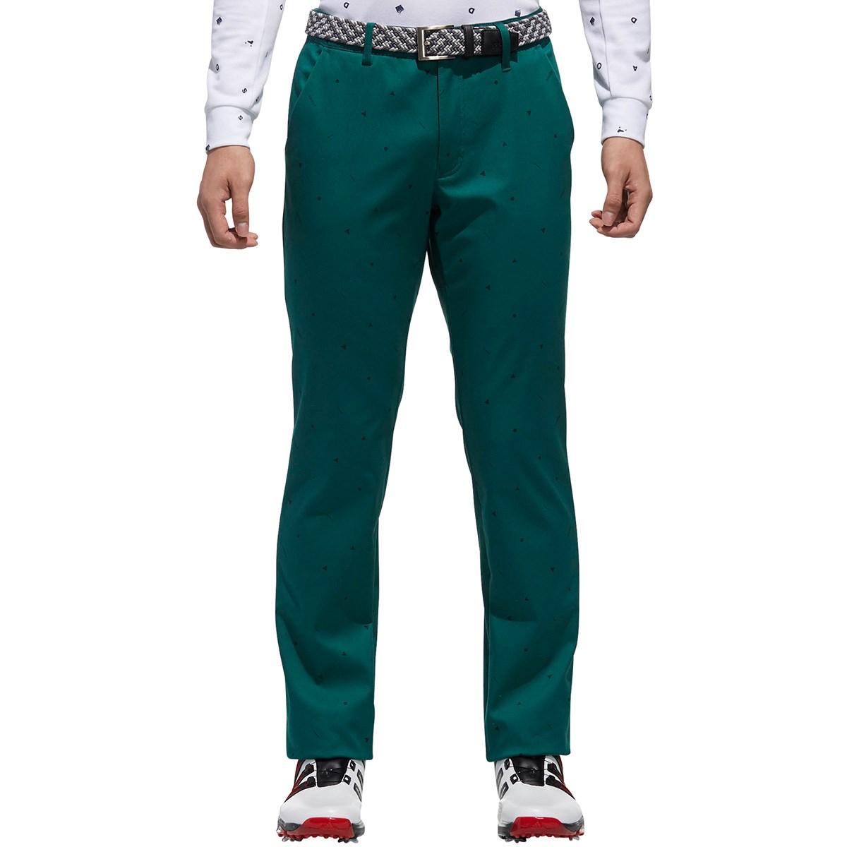 アディダス(adidas) adicross モノグラム ストレッチパンツ
