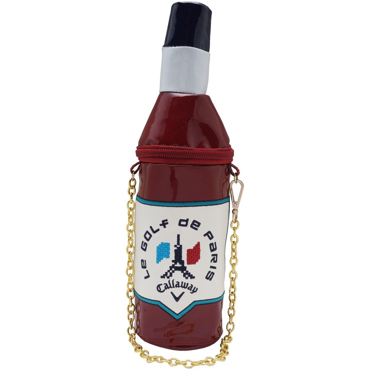 キャロウェイゴルフ(Callaway Golf) ワイン型ボトルケース