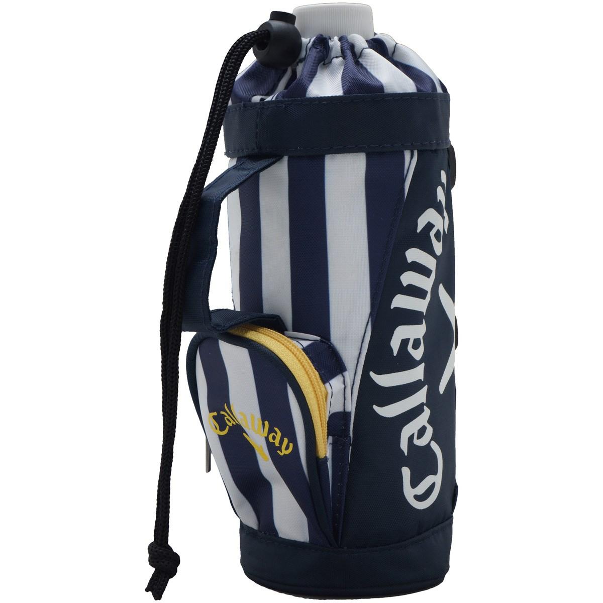 キャロウェイゴルフ(Callaway Golf) モチーフプリントボトルケース