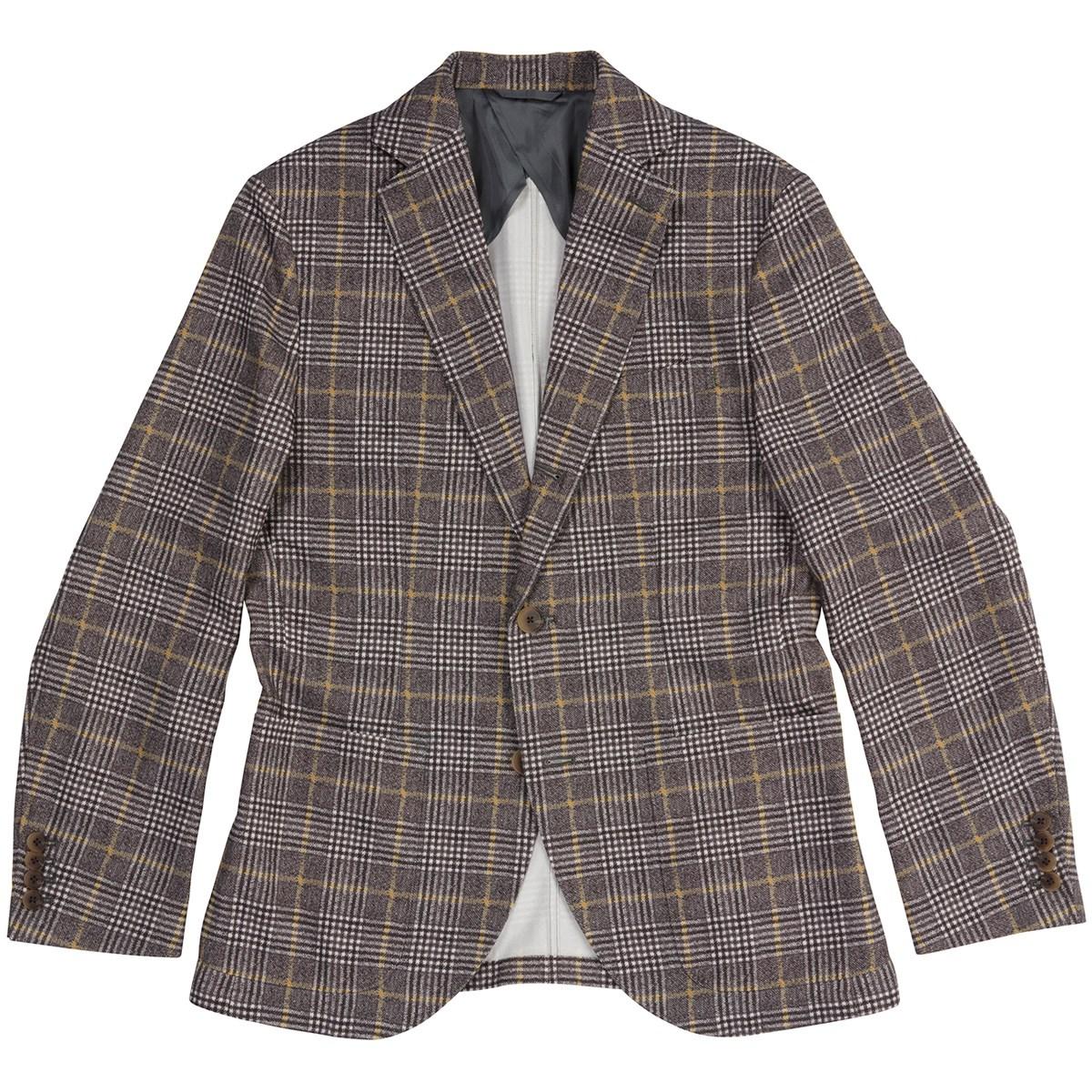 GDO オリジナル ウール調プリントジャケット