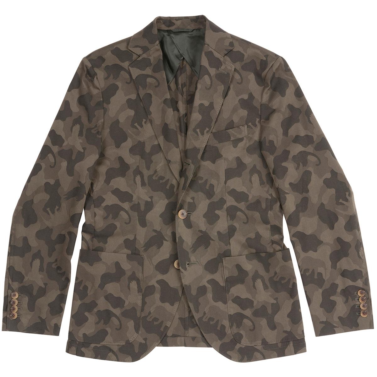 COOLMAXジャカードジャケット
