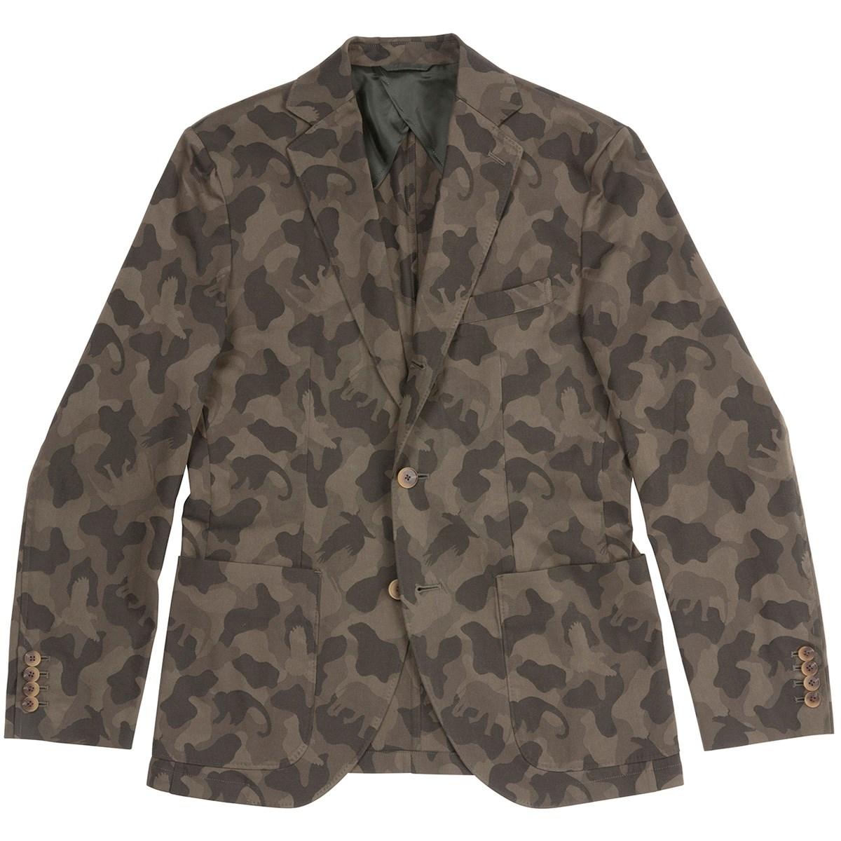 GDO オリジナル COOLMAXジャカードジャケット