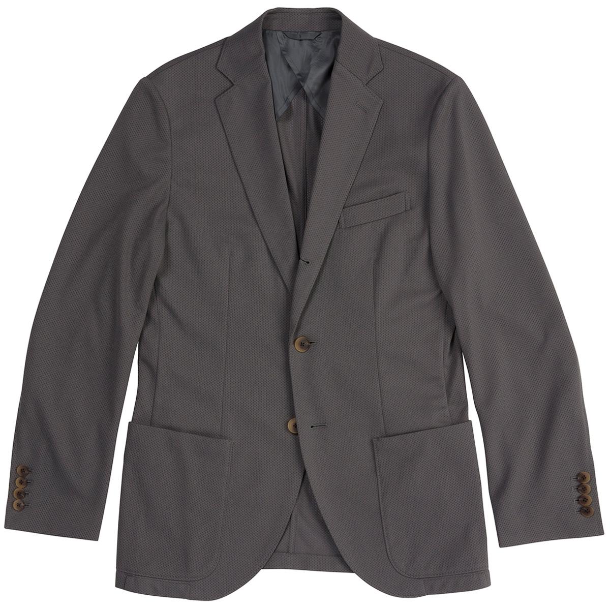 テクニカルメッシュジャケット