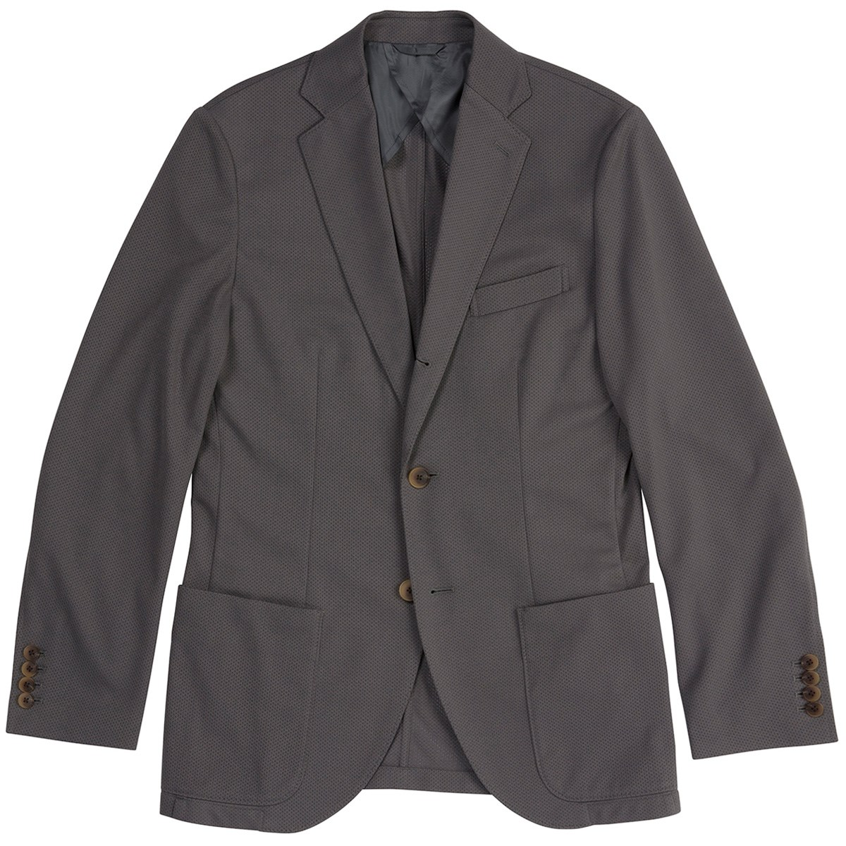 GDO オリジナル テクニカルメッシュジャケット
