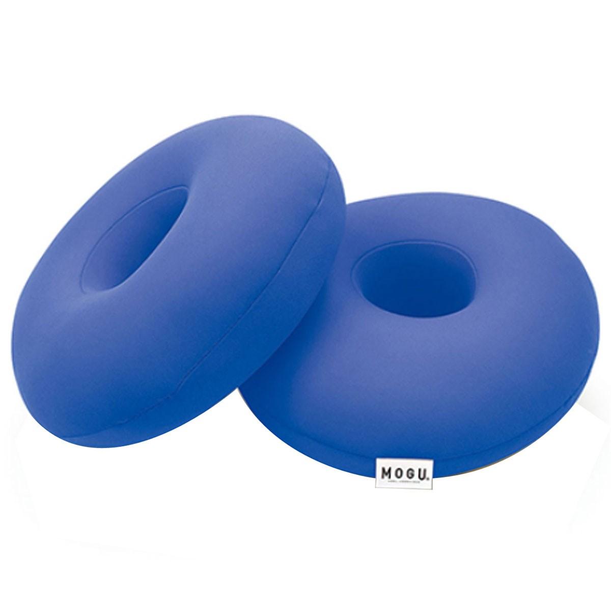 MOGU サークルパッド 2個セット ロイヤルブルー