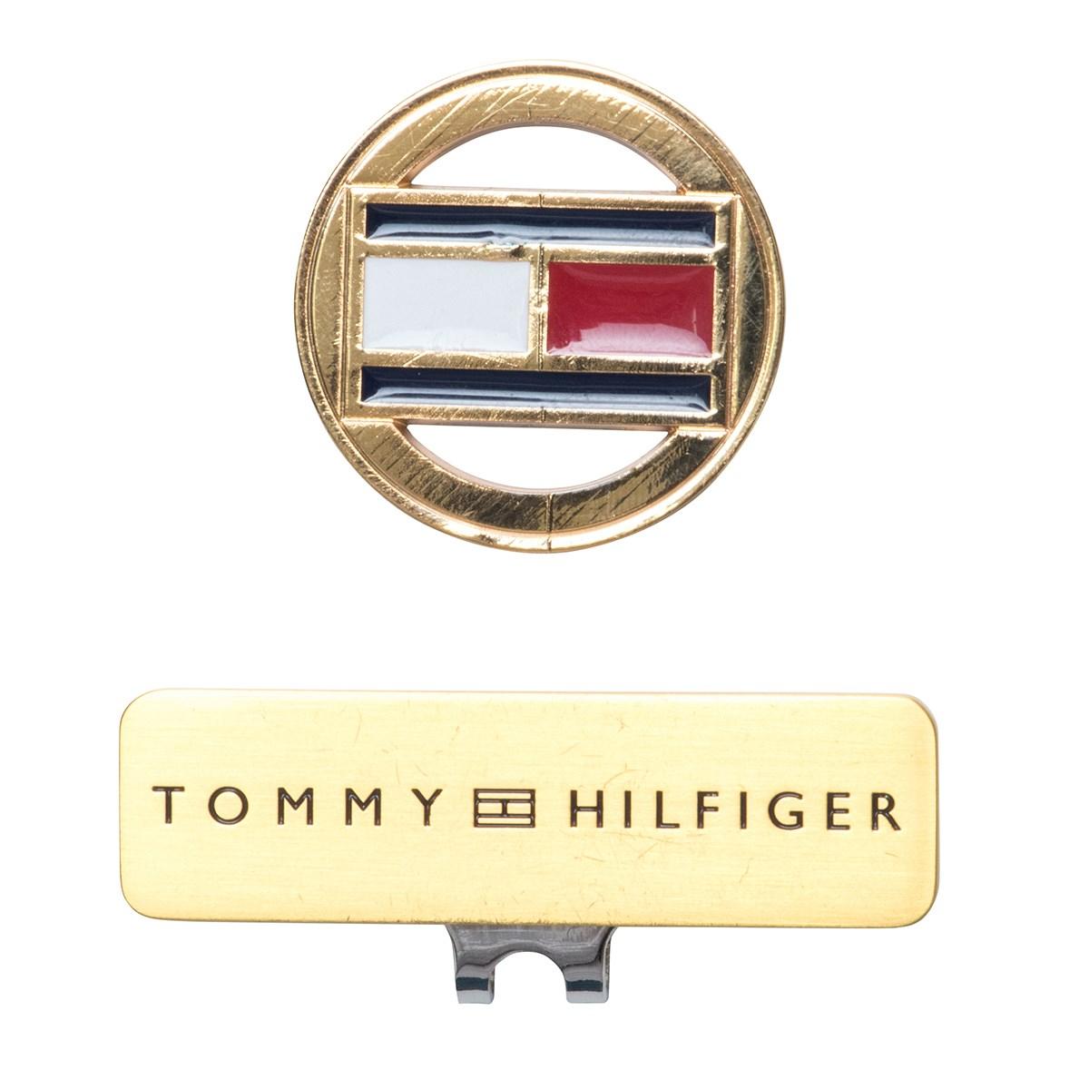 トミーヒルフィガー(Tommy Hilfiger) ゴールド マーカー