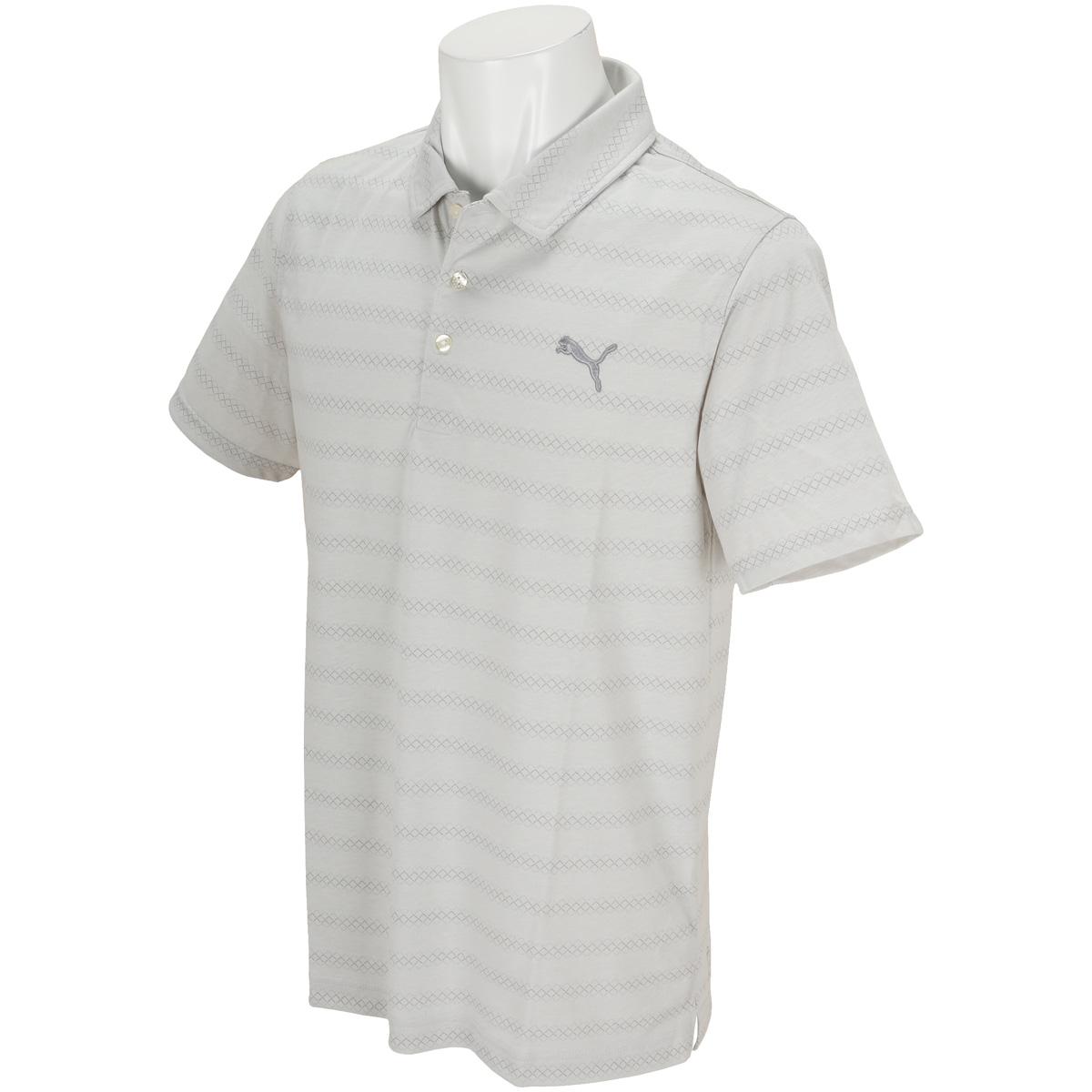 サンデーズ 半袖ポロシャツ