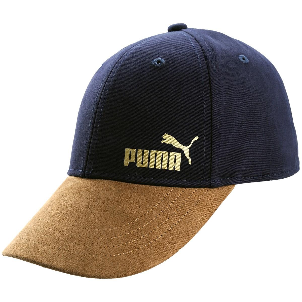 プーマ(PUMA) スエードキャップ