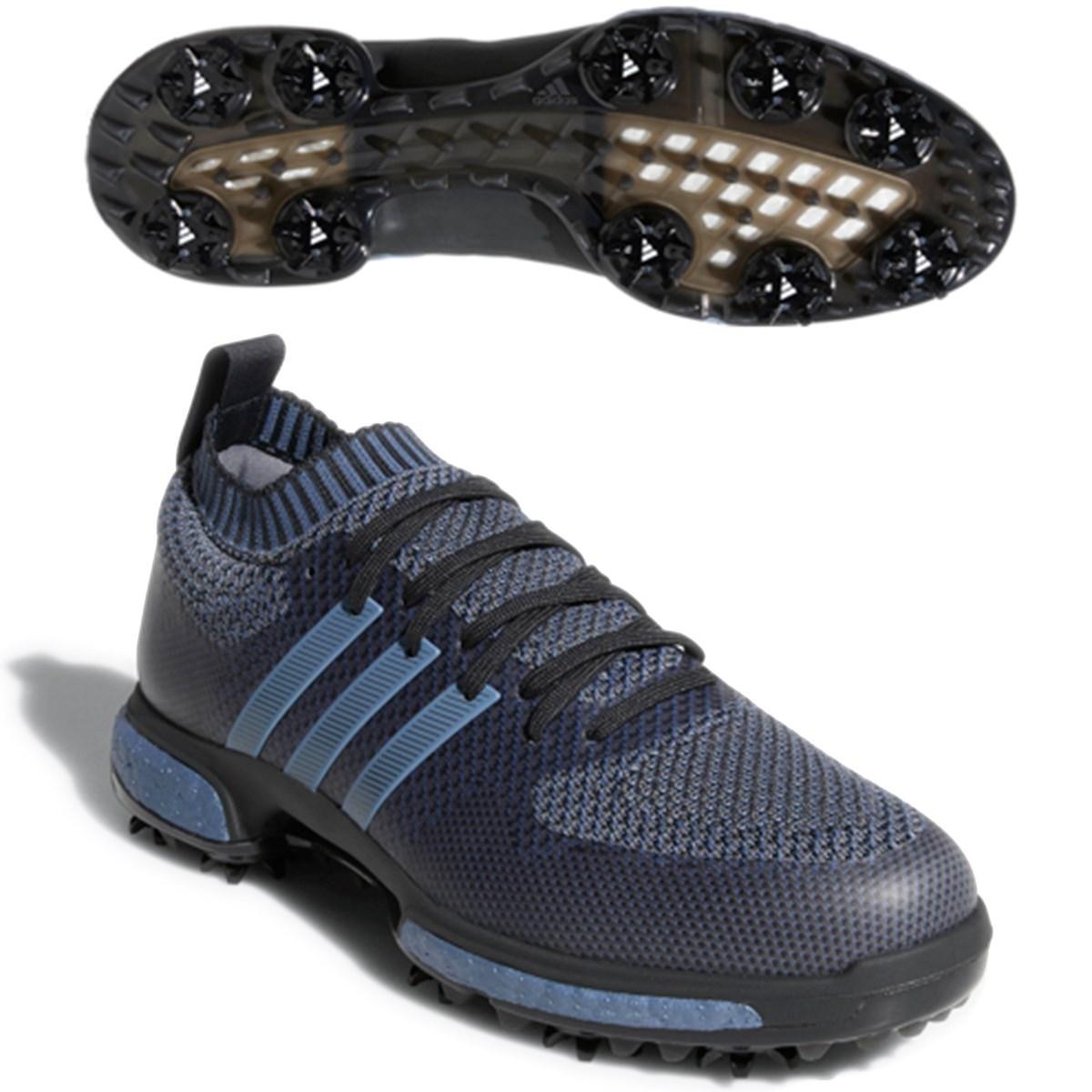 アディダス(adidas) Tour360 Knit-Blue Boost pack シューズ