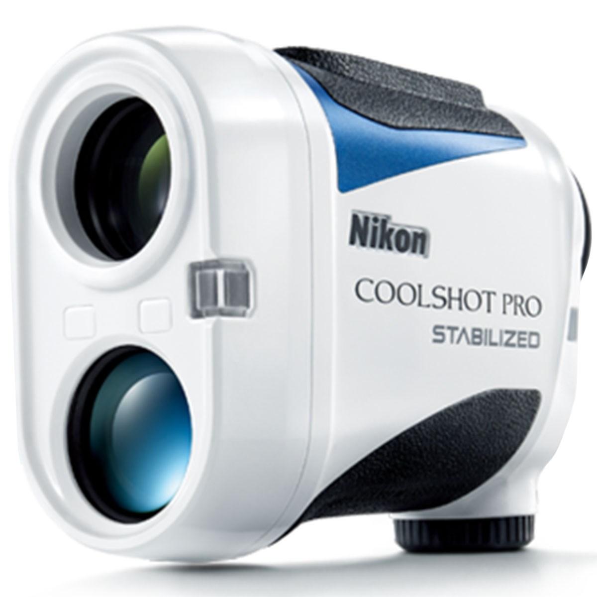 ニコン(Nikon) COOLSHOT PRO STABILIZED