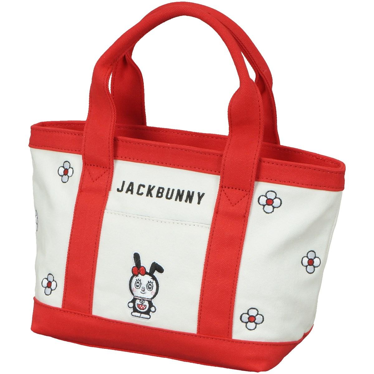 ジャックバニー バイ パーリーゲイツ ドラえもん総柄刺繍 花 カートバッグ