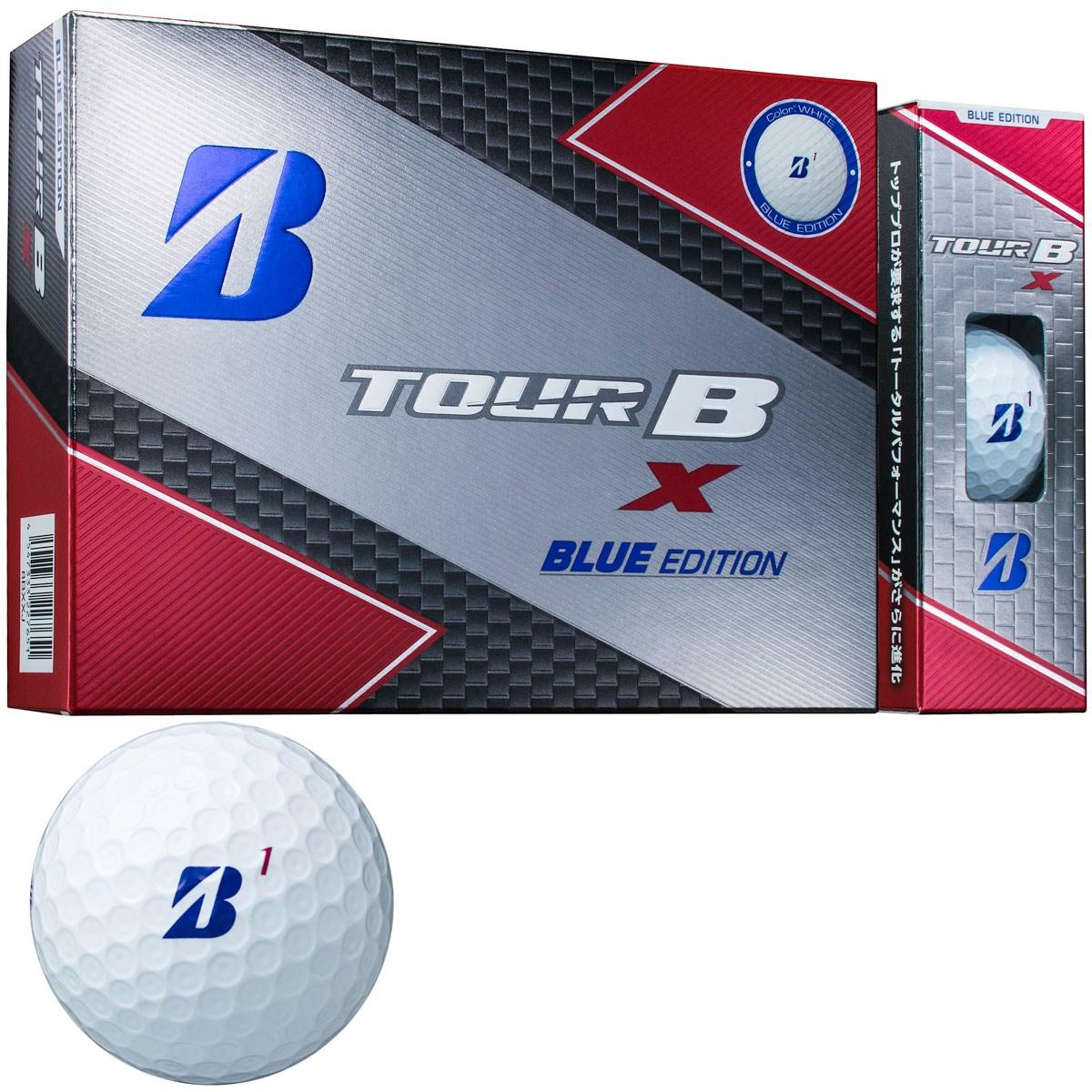 TOUR B X BLUE EDITION ボール