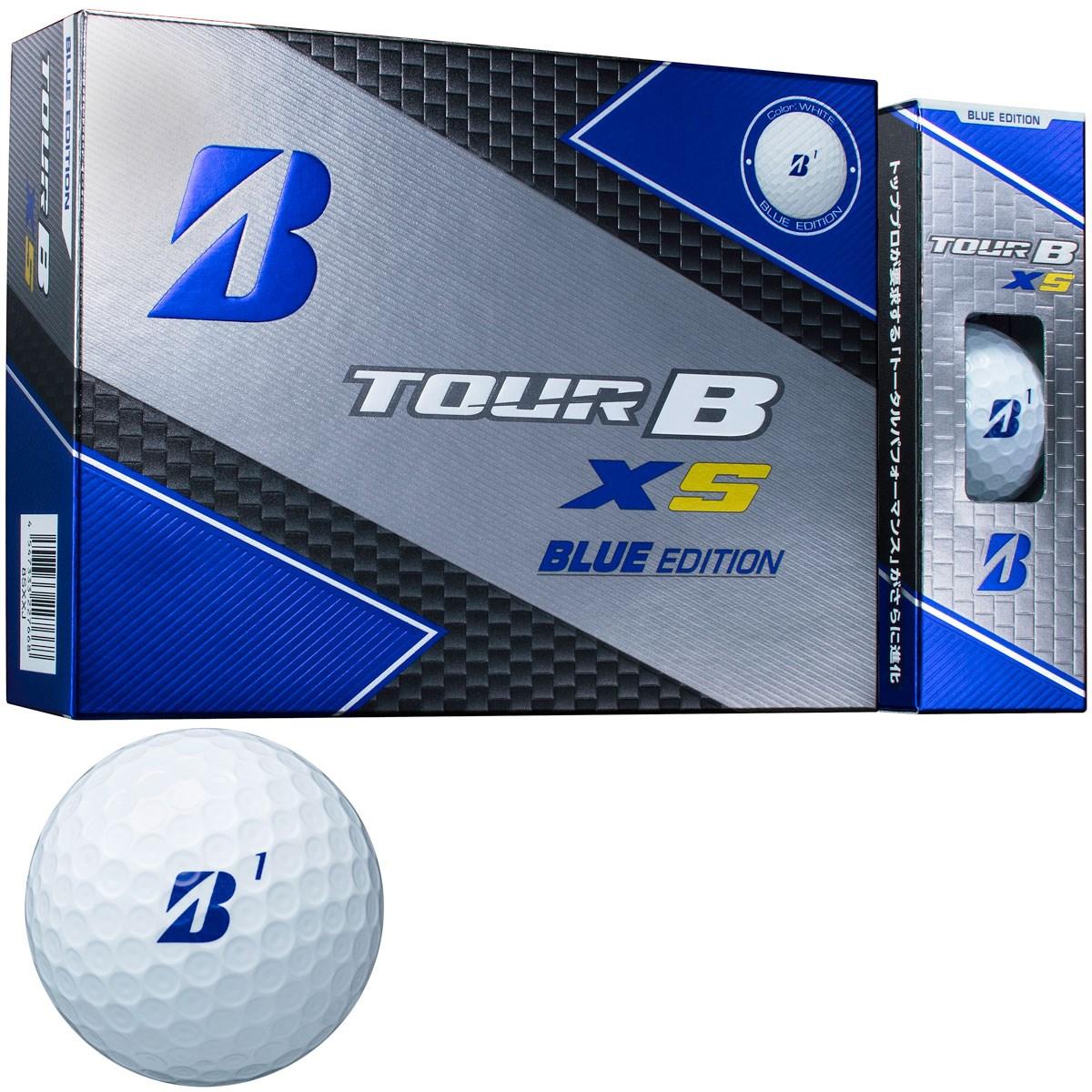 TOUR B XS BLUE EDITION ボール