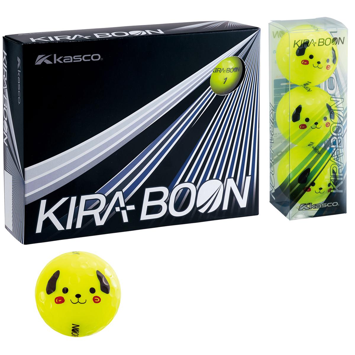 KIRA BOON こたろー ボール