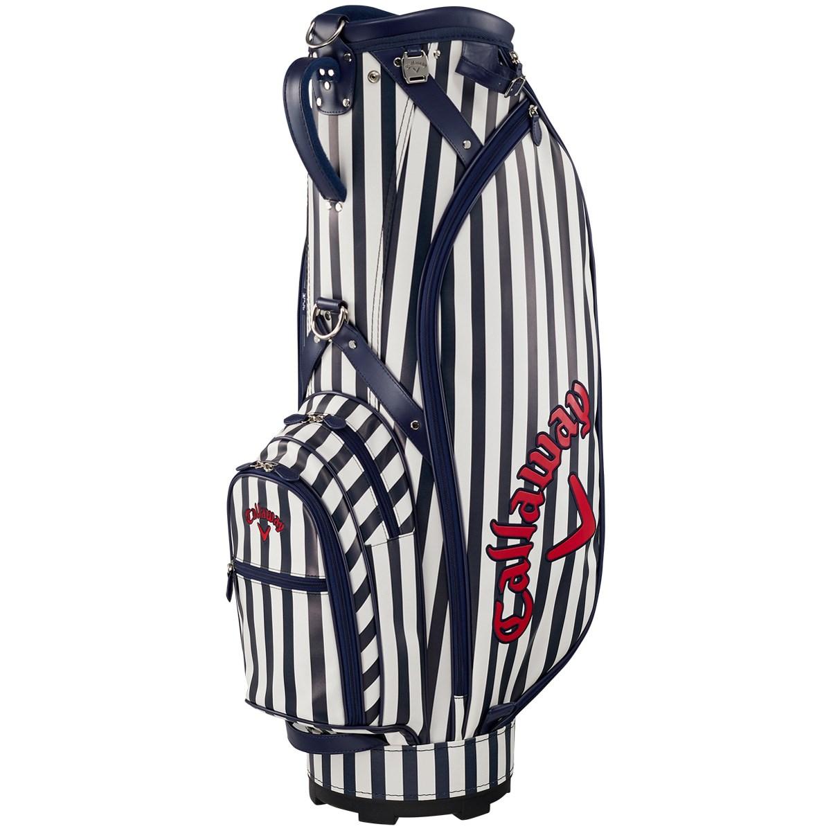 キャロウェイゴルフ(Callaway Golf) BG CRT STYLE STRIPE キャディバッグ